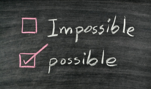 impossible-possible